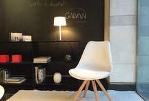 Trabajos interiorismo - Works interior Galvan Design / #Galvañdesign realiza trabajos de #interiorismopersonalizados