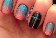 Nails / Nail things