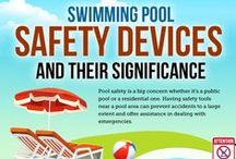 Swimming Pool Facts
