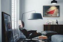 Interior & Design / Make it simple, but significant.