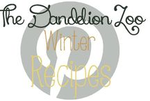 Winter Recipes / Winter-themed recipes / by Zookeeper