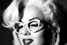 Ils portent des lunettes / Envie d'un look de star ? Retrouvez les plus belles marques aux nez des peoples!
