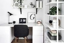 House Decor - Workspace