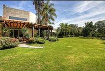 Casas en Venta Querétaro / Inmobiliaria de lujo con presencia mundial. La red Sotheby's International Realty ofrece acceso a viviendas y bienes inmuebles a la venta en todo el mundo. Consulte en nuestra amplia selección de lujosas viviendas, propiedades inmobiliarias, departamentos terrenos y más. Teléfono: 52 (442) 245.61.62