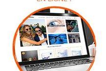 E-boutique Les Opticiens Perceval / Découvrez une sélection de lunettes de soleil, d'accessoires, de masques de ski, de lunettes anti lumière bleue et de lentilles de contact.  Demandez à être livré directement chez vous !  www.boutique.lesopticiensperceval.com