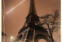 Párizs az én ÁLMOM - My dream in Paris