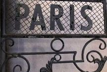 Párizs feketén-fehéren - Paris black and white