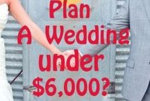 Wedding Planning Guide / Wedding Planning Guide