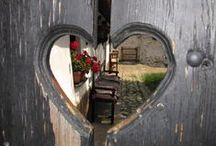 Love - Hearts