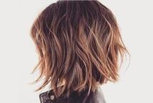 Hair & Beauty Edit! / Here are the hottest hair, beauty, and nails trends to try right now: http://goo.gl/G1TaSi