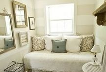 Home Decor / by Jessica Bell