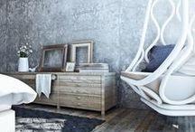 home design / Things I like...