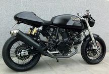Ducati 1000 GT