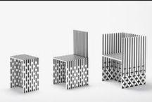 Møbler · 具