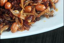 Malaysian Food / by JJ