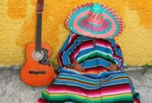 Mexico / by Patty Bevers