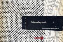Grapisk og Typography / Solve a trillion of problems.