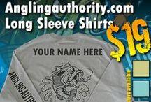 AnglingAuthority.com - SHOP
