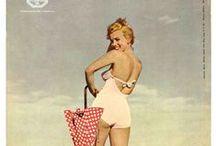 Fashion advertising / by Fondazione Pirelli