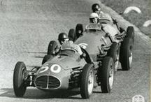 Historical racing / by Fondazione Pirelli