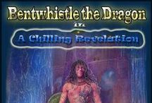 Bentwhistle The Dragon in A Chilling Revelation / Timeline of the book 'Bentwhistle The Dragon in A Chilling Revelation'.