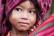 Myanmar / by Patty Bevers