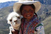 Peru / by Patty Bevers