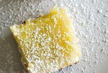 Lemony Goodness / Lemons