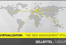 SELLBYTEL Business Blog / Here you find interesting articles from our SELLBYTEL Business Blog.