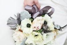 Winter Weddings / Inspirations for Winter Weddings!
