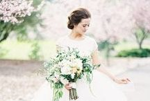 Summer Weddings / Summer wedding inspirations!