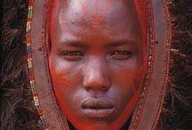 Etnical/ Marina Ferrary Day / Etnias, culturas, colores, textiles, objetos , artesanías.