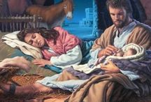 PESEBRES- / NACIMIENTO DEL NIÑO JESUS
