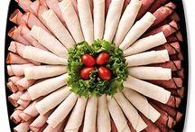 ENSALADAS-Y- TABLAS DE QUESO. / ensaladas y tablas de queso