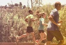 Outdoor Fitness Activities