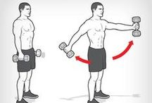 Rock Solid Ab Workouts