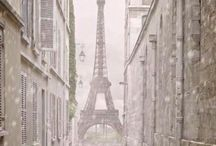 Oui, Oui, Paris!! / Don't you want to visit Paris...