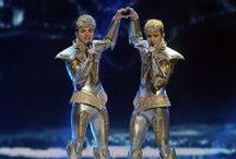 Eurovision Mania / #LWIeurovision