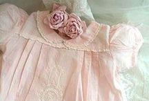 Pink Shabby Chic