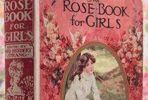 Rose Stories