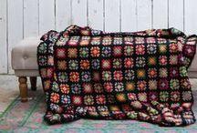 Crochê & Tricot / by Baunilha Lifestyle