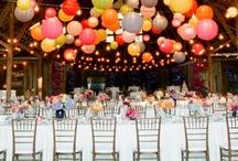 Wedding Ideas / by Emily Mann