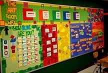 Classroom Management & Organization / by A dins de l'aula