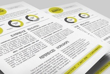 CV Templates / Microsoft Word - CV Templates