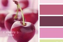 Wedding: Colour palettes / Find the perfect color palette for your wedding day. Get inspired by Extraordinary Weddings Italy