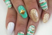 fanatic for nails