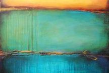 paintings / by Jolande van Oosterhout