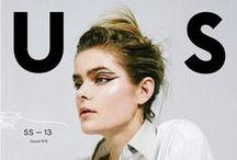 Magazine Design / MAgazine Design
