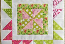 Quilting & Patchwork & Applique / by Luz Carmona
