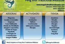 Talleres-Cursos-Conferencias-Sanaciones / Feng Shui-Lectura del Rostro-Astrología China-Tong Shu